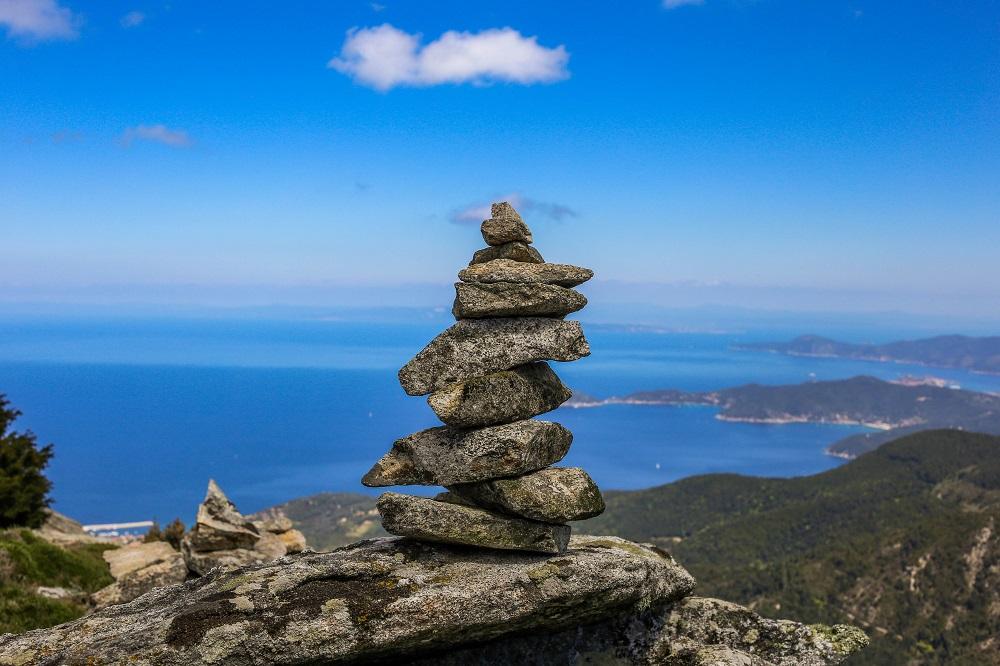sentieri escursionistici isola d'elba